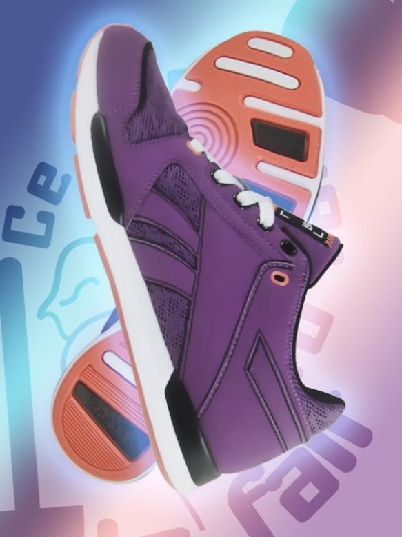 Chaussures de fitness femme Reebok à acheter chez 3 Suisses